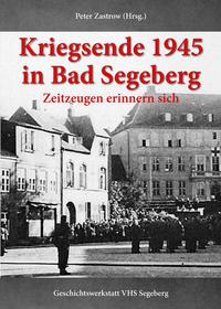 Kriegsende 1945 in Bad Segeberg