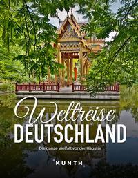 Weltreise Deutschland
