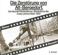 Die Zerstörung von Alt-Bergedorf