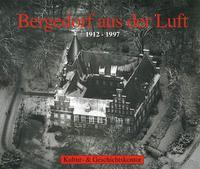 Bergedorf aus der Luft