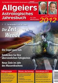 Allgeiers Astrologisches Jahresbuch 2012