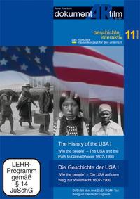 Die Geschichte der USA I