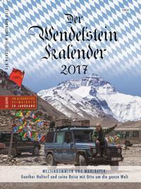 Der Wendelsteinkalender 2017