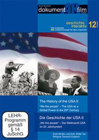 Die Geschichte der USA II