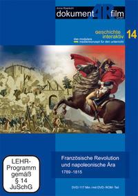 Französische Revolution und napoleonische Ära