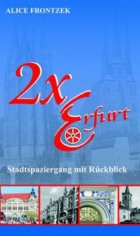 2 x Erfurt