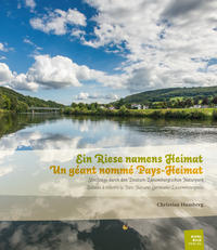 Ein Riese namens Heimat/Un géant nommé Pays - Heimat