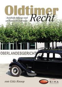 Oldtimer-Recht