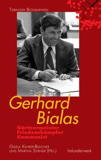 Gerhard Bialas - Cover