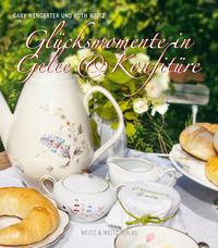 Glücksmomente in Gelee und Konfitüre - Cover