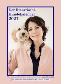 Der literarische Hundekalender 2021
