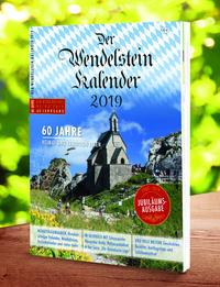 Der Wendelsteinkalender 2019