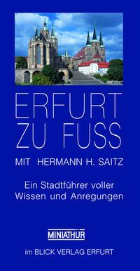 Erfurt zu Fuß
