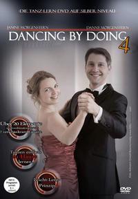 Dancing by Doing 4: Die Tanz-Lern-DVD auf Silber-Niveau