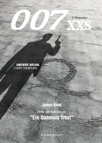 007 XXS - James Bond 2008 - Hinter den Kulissen von