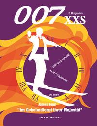 007 XXS - 50 Jahre James Bond - Im Geheimdienst Ihrer Majestät