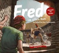 Fred im alten Rom