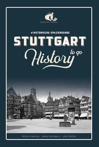 Stuttgart to go - Edition History