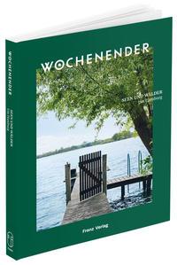 Wochenender: Seen und Wälder um Hamburg - Cover