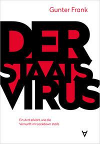 Der Staatsvirus - Cover