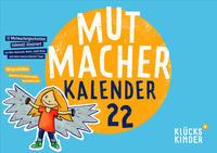 Mutmacher-Kalender 2022