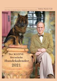 Der kleine literarische Hundekalender 2021