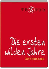 Die ersten wilden Jahre - Cover