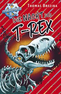 Die Nacht des T-Rex