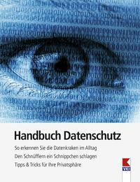 Cover: Verein für Konsumenteninformation (Hrsg) Handbuch Datenschutz