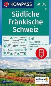 KV WK 171 Südliche Fränkische Schweiz