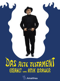 Cover: Arik Brauer Das Alte Testament