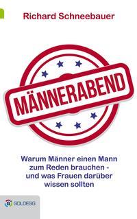 Cover: Richard Schneebauer Männerabend