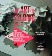 The Art of Folding. Vol 2