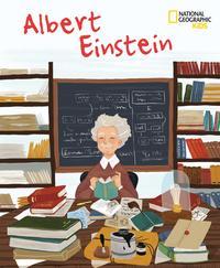 Cover: Isabel Muñoz und Jane Kent Albert Einstein