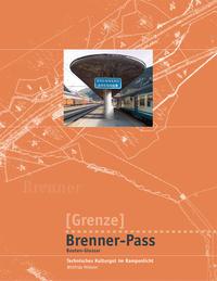 Grenze, Brenner-Pass