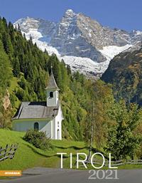 Tirol Kalender 2021