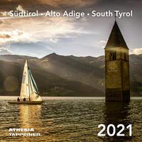 Südtirol/Alto Adige/South Tyrol 2021