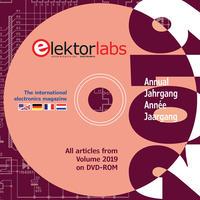 Elektor-DVD 2019