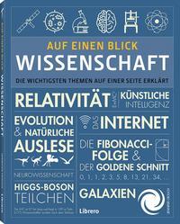 Cover: Jennifer Crouch Auf einen Blick – Wissenschaft