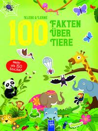 100 Fakten über Tiere