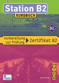 Station B2 - Kursbuch
