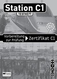 Station C1 - Testheft