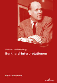 Burkhard-Interpretationen