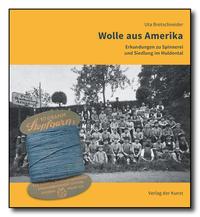 Wolle aus Amerika