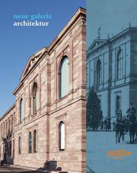 neue galerie architektur