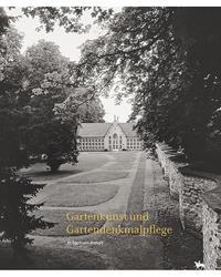 Gartenkunst und Gartendenkmalpflege in Sachsen-Anhalt