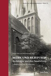 Studien zur Backsteinarchitektur / Werk und Rezeption