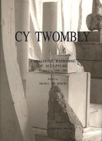 Catalogue Raisonné der Skulpturen