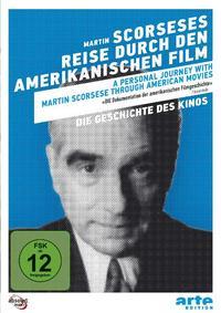Scorseses Reise durch den amerikanischen Film