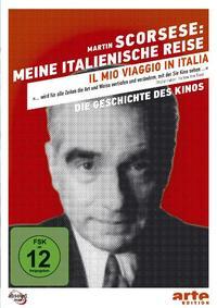 Scorsese: Meine italienische Reise